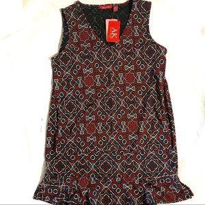 Anne Klein Vintage 2 Piece Skirt Set